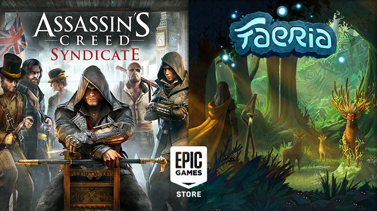 Dapatkan Game Assassin S Creed Syndicate Dan Faeria Gratis Di