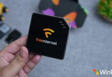 Review Freenternet: INTERNET GRATIS UNLIMITED! Secepat Apa..??