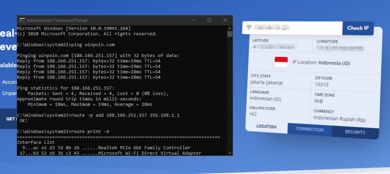 Cara Bypass Vpn Di Windows Winpoin